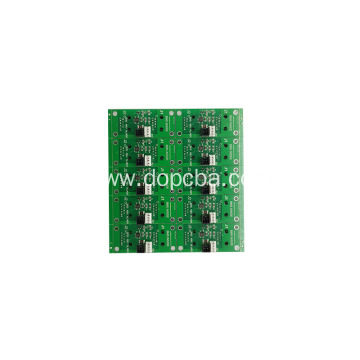 High Performance SMT Service LED PCB Assembly